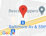 5445 Baltimore Ave, Philadelphia, PA 19143, USA