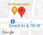 625 W Girard Ave #27, Philadelphia, PA 19123, USA