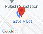 5834 Pulaski Ave, Philadelphia, PA 19144, USA
