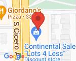 6333 S Cicero Ave, Chicago, IL 60638, USA
