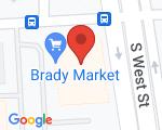 307 Gifford St, Syracuse, NY 13204, USA