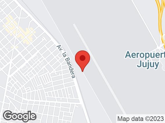 Jujuy – Aeroporto