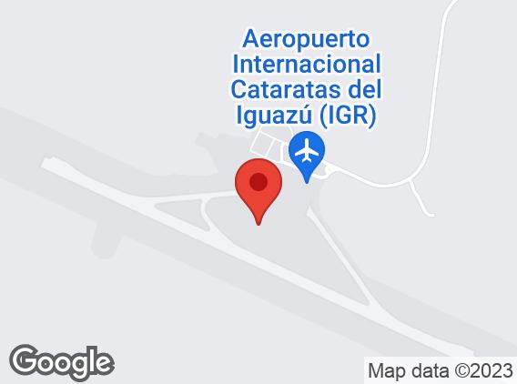 Puerto Iguazú – Aeroporto
