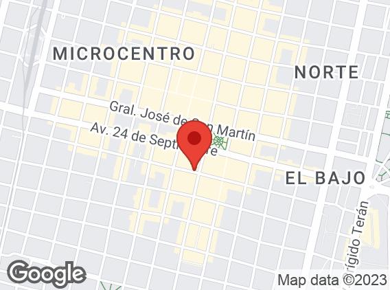 Tucumán – Centro