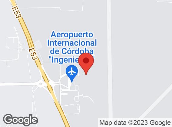 Córdoba – Aeroporto