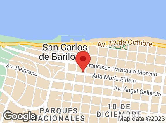Bariloche – Downtown
