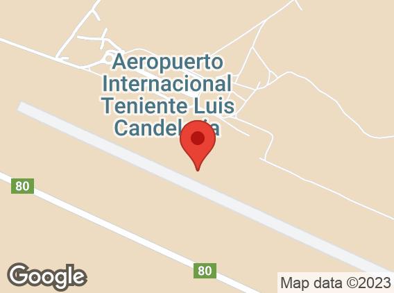 Bariloche – Aeropuerto