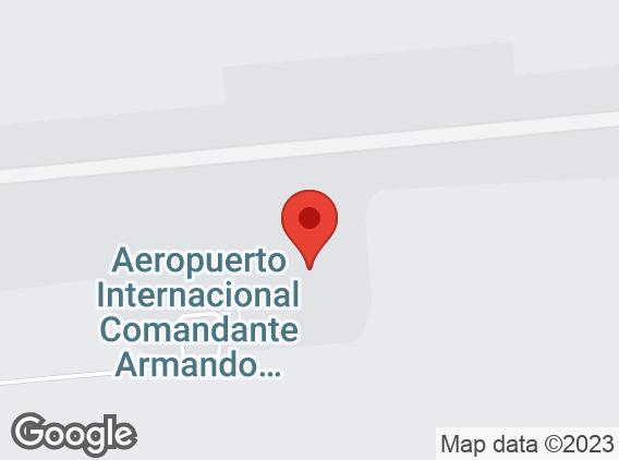 El Calafate – Airport