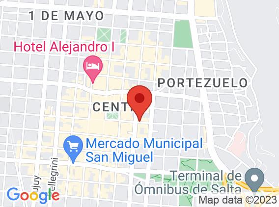 Salta – Centro