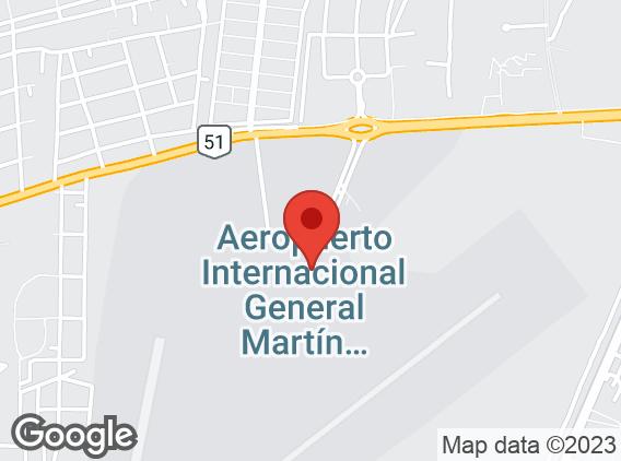 Salta – Airport