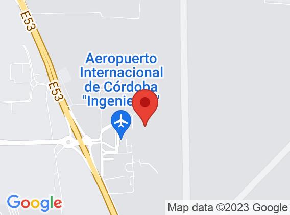 Córdoba – Aeropuerto