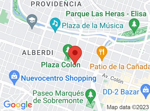Córdoba – Centro