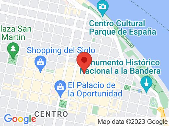 Rosario – Centro