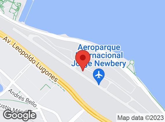 Buenos Aires – Aeroparque