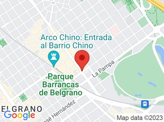 Buenos Aires – Belgrano