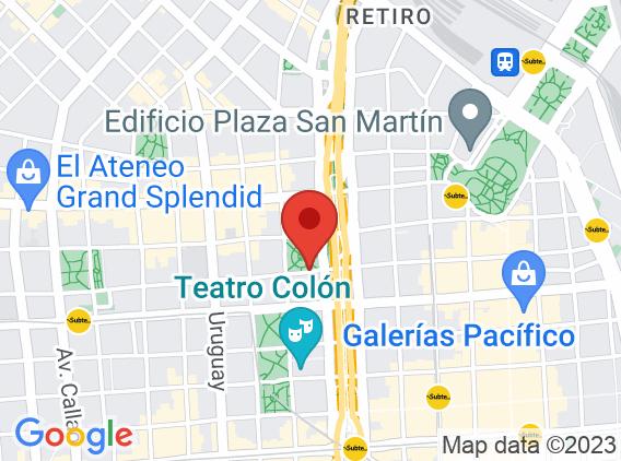 Buenos Aires – Centro