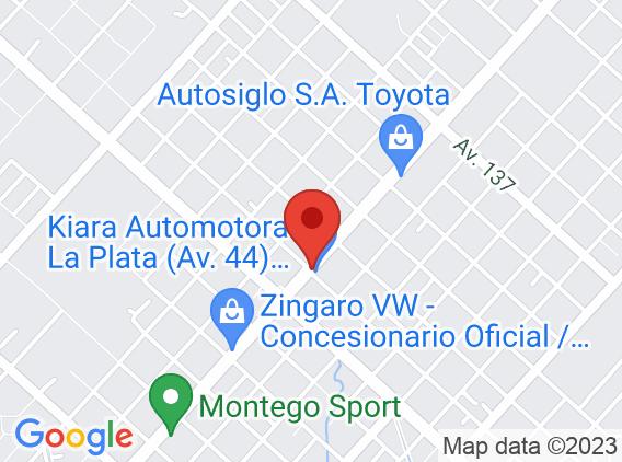 Buenos Aires – La Plata