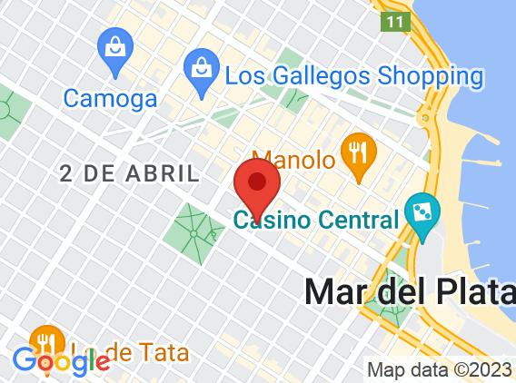 Mar Del Plata – Centro