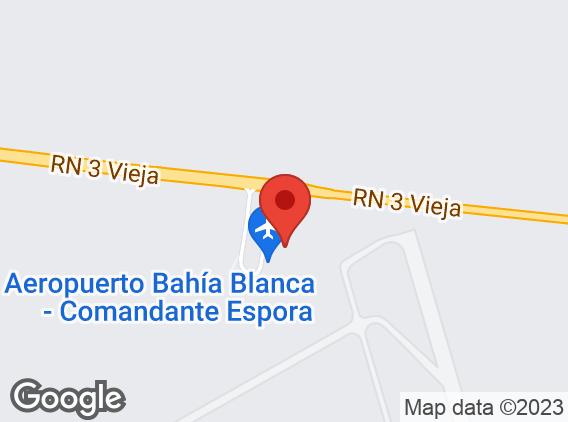 Bahía Blanca – Airport