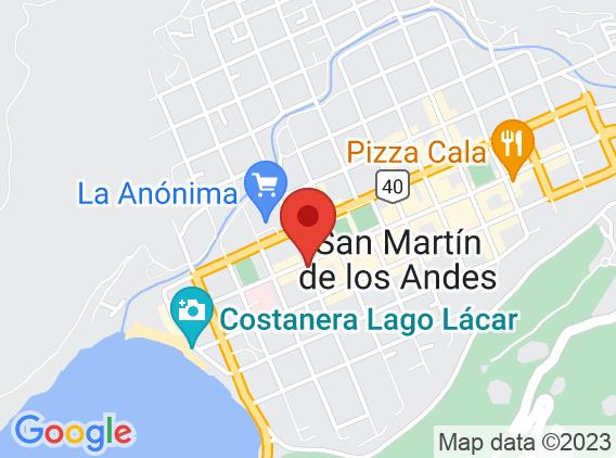 San Martin De Los Andes – Centro