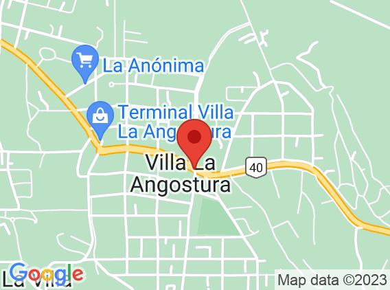 Villa La Angostura – Centro