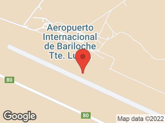 Bariloche – Airport
