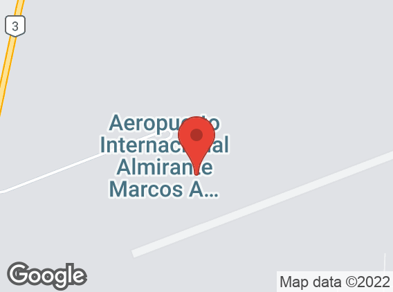 Trelew – Airport