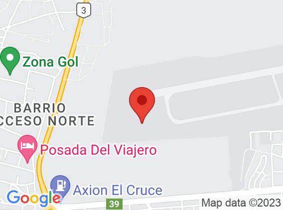 Comodoro Rivadavia – Aeropuerto
