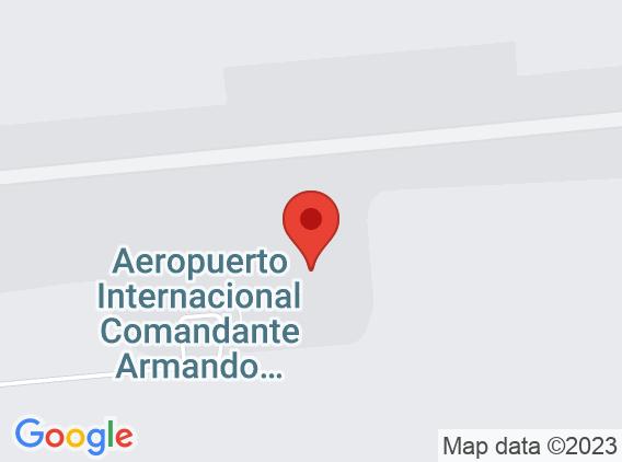 El Calafate – Aeropuerto