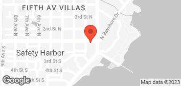 100 Main Street, Suite 209 Safety Harbor, FL 34695