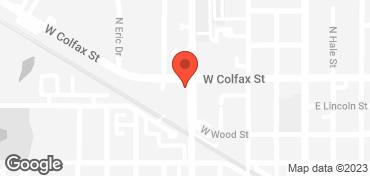 220 North Smith Street, Suite 210 Palatine, IL 60067