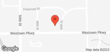 4601 Westown Parkway, Suite 208 West Des Moines, IA 50266