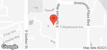 6021 S. Syracuse Way, Suite 309 Greenwood Village, CO 80111