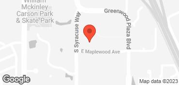 7951 E. Maplewood Ave., Ste. 250 Greenwood Village, CO 80111