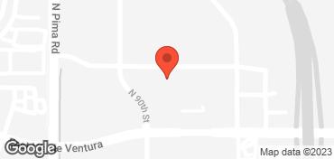 9105 E. Del Camino Drive, Suite 105 Scottsdale, AZ 85258