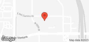 9150 E. Del Camino Drive, Suite 105 Scottsdale, AZ 85258