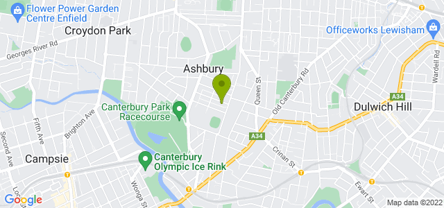 16 Second Street, Ashbury NSW 2193, Australia