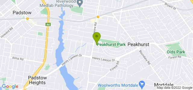 23/5-7 Richards Avenue, Peakhurst NSW 2210, Australia