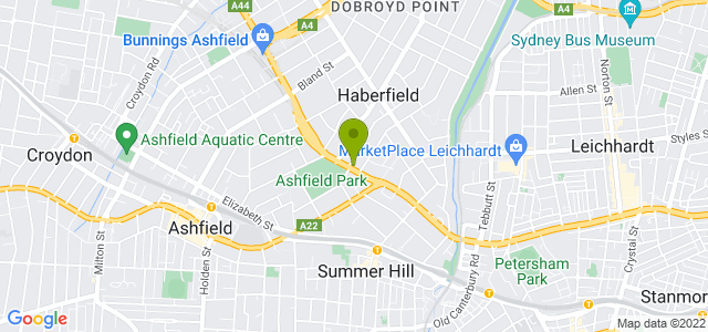 8/121 Parramatta Road, Haberfield NSW 2045, Australia