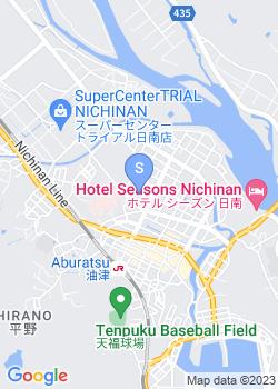 日南カトリック幼稚園(合併)