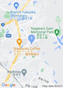 東福岡学園自由ヶ丘幼稚園