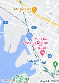 徳山幼稚園(閉園)