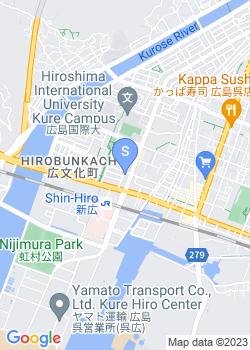 呉中央幼稚園