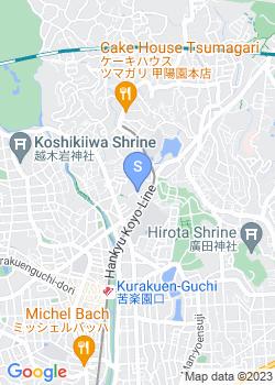 夙川学院短大付属幼稚園