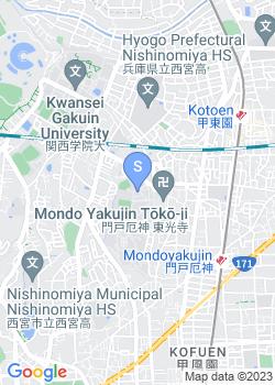 関西学院 聖和幼稚園