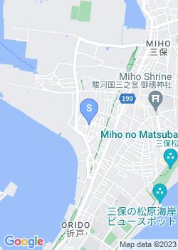 日本軽金属白浜幼稚園(閉園)
