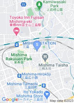 三島恵泉幼稚園(休園)