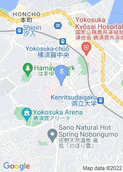 横須賀上町教会附属めぐみ幼稚園