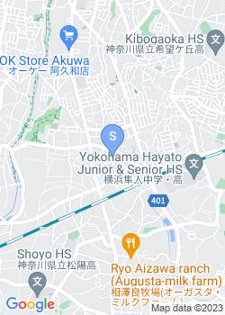 横浜さがみ幼稚園