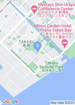 暁星国際学園新浦安幼稚園